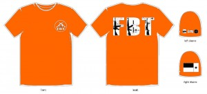 Hunter Orange Shirt
