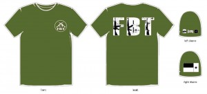 OD Green Shirt